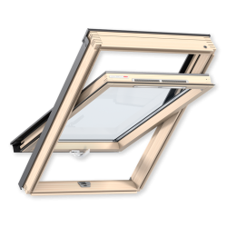 VELUX OPTIMA Комфорт (ручка снизу) GLR 3073BIS